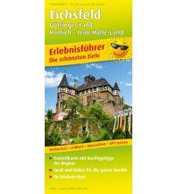 f&b Straßenkarten Eichsfeld, Göttinger Land – Hainich – Frau-Holle-Land Freytag-Berndt und ARTARIA