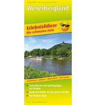 f&b Straßenkarten Weserbergland Freytag-Berndt und ARTARIA