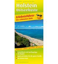 f&b Straßenkarten Holstein - Ostseeküste Freytag-Berndt und ARTARIA