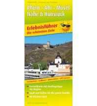 f&b Straßenkarten Rhein - Ahr - Mosel, Nahe & Hunsrück Freytag-Berndt und ARTARIA