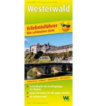 f&b Straßenkarten Westerwald Freytag-Berndt und ARTARIA