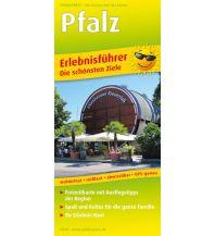 f&b Straßenkarten Pfalz Freytag-Berndt und ARTARIA