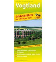 f&b Straßenkarten Vogtland Freytag-Berndt und ARTARIA