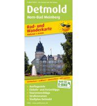 Detmold, Horn-Bad Meinberg Freytag-Berndt und ARTARIA