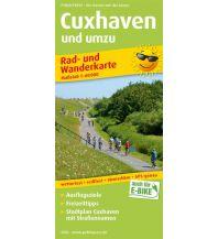 Cuxhaven und umzu (mit Stadtplan) Freytag-Berndt und ARTARIA