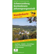 Schwarzenberg, Breitenbrunn, Johanngeorgenstadt Freytag-Berndt und ARTARIA