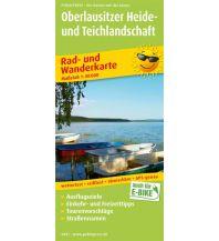 Oberlausitzer Heide- und Teichlandschaft Freytag-Berndt und ARTARIA