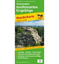Ferienregion Greifensteine Erzgebirge Freytag-Berndt und ARTARIA