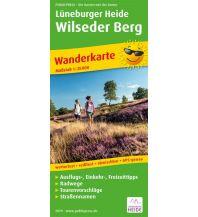 Lüneburger Heide, Wilseder Berg Freytag-Berndt und ARTARIA