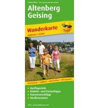 Altenberg - Geising Freytag-Berndt und ARTARIA