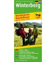 f&b Wanderkarten Winterberg Freytag-Berndt und ARTARIA