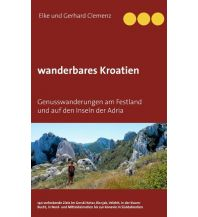 Wanderführer Wanderbares Kroatien Books on Demand