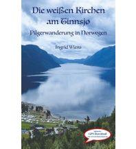 Weitwandern Die weißen Kirchen am Tinnsjø Books on Demand