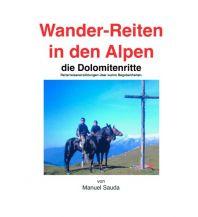 Wanderreiten in den Alpen Books on Demand