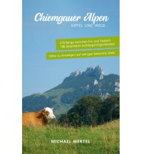 Chiemgauer Alpen Books on Demand