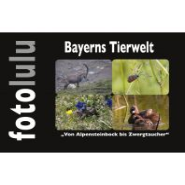 Bayerns Tierwelt Books on Demand