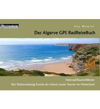 Radführer Das Algarve GPS-Radreisebuch Books on Demand