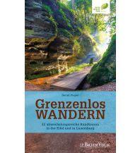 Wanderführer Grenzenlos wandern Bachem Verlag