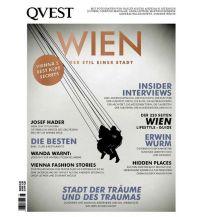 Reiseführer QVEST Wien Bachem Verlag