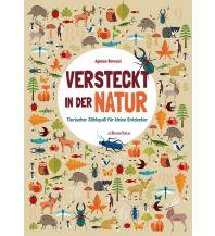 Kinderbücher und Spiele Versteckt in der Natur Bachem Verlag