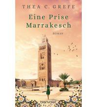 Reiselektüre Eine Prise Marrakesch Blanvalet