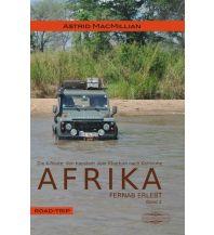 Reiseführer Afrika fernab erlebt (2) Der Kleine Buch Verlag