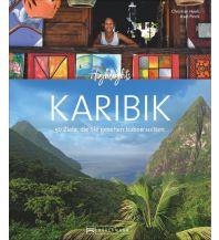 Bildbände Highlights Karibik Bruckmann Verlag