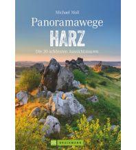 Wanderführer Panoramawege Harz Bruckmann Verlag