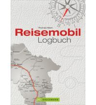 Reisemobil Logbuch Bruckmann Verlag