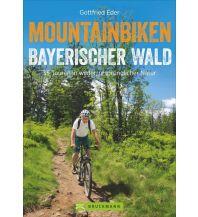 Radführer Mountainbiken Bayerischer Wald Bruckmann Verlag