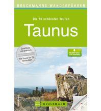 Bruckmanns Wanderführer Taunus Bruckmann Verlag