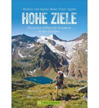 Wanderführer Hohe Ziele Bruckmann Verlag