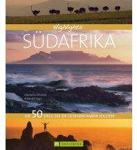 Bildbände Highlights Südafrika Bruckmann Verlag