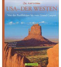 Bildbände USA – Der Westen Bruckmann Verlag