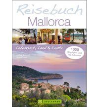 Reiseführer Reisebuch Mallorca Bruckmann Verlag