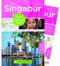 Reiseführer Singapur – Zeit für das Beste Bruckmann Verlag