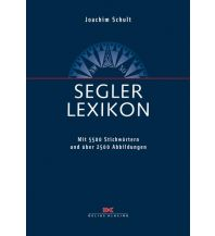 Ausbildung und Praxis Segler-Lexikon Delius Klasing Verlag GmbH