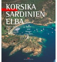 Revierführer Italien Korsika, Sardinien, Elba Delius Klasing Verlag GmbH