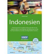 Reiseführer DuMont Reise-Handbuch Reiseführer Indonesien DuMont Reiseverlag