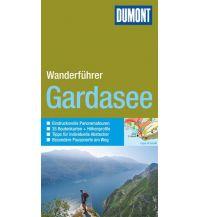 Wanderführer DuMont Wanderführer Gardasee DuMont Reiseverlag