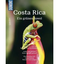 Bildbände DuMont Bildatlas 195 Costa Rica DuMont Reiseverlag