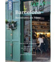 Bildbände DuMont BILDATLAS Barcelona DuMont Reiseverlag