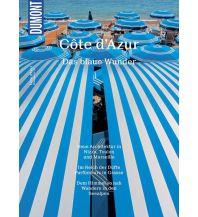 Bildbände DuMont BILDATLAS Côte d'Azur DuMont Reiseverlag
