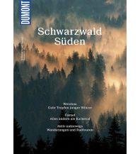Bildbände DuMont Bildatlas 045 Schwarzwald Süden DuMont Reiseverlag