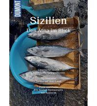 Bildbände DuMont BILDATLAS Sizilien DuMont Reiseverlag