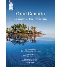Bildbände DuMont BILDATLAS Gran Canaria, Lanzarote, Fuerteventura DuMont Reiseverlag