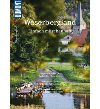 Bildbände DuMont Bildatlas Weserbergland DuMont Reiseverlag