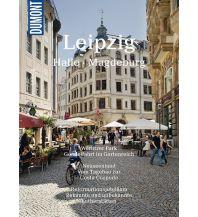 Bildbände DuMont BILDATLAS Leipzig, Halle, Magdeburg DuMont Reiseverlag