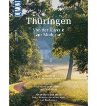 Bildbände DuMont Bildatlas Thüringen DuMont Reiseverlag
