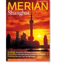 Bildbände Shanghai Gräfe und Unzer / Merian